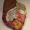 White Ruffle Lichen