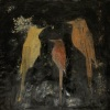 Three Birds At Night